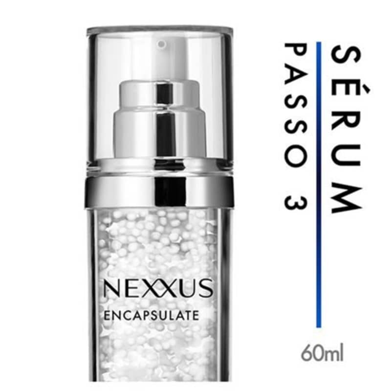 Nexxus Encapsulate - Sérum Capilar 60ml