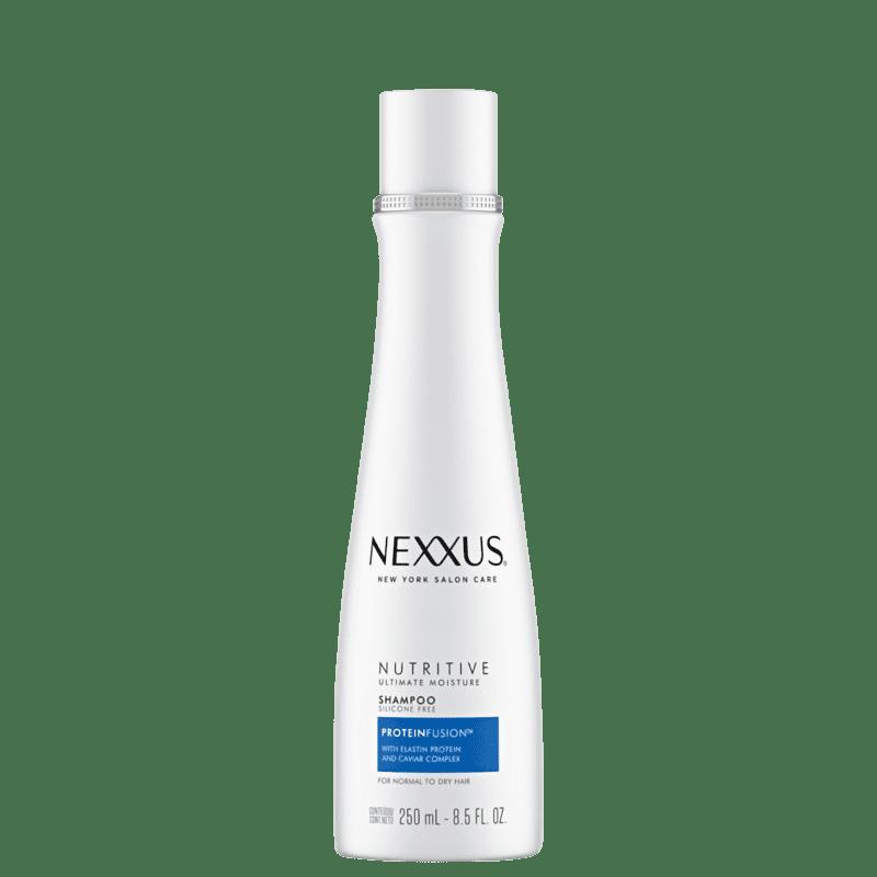 Nexxus Nutritive Therappe - Shampoo 250ml