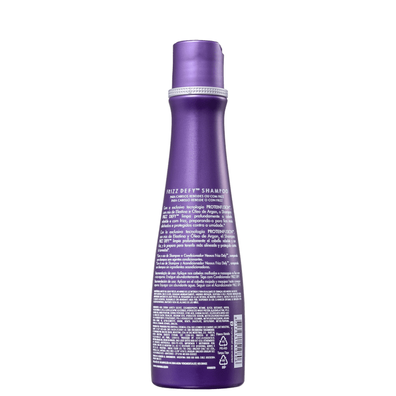 Nexxus Oil Infinite - Shampoo 250ml