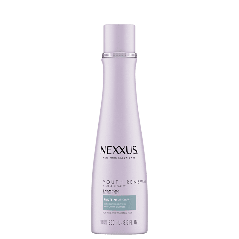 Nexxus Youth Renewal - Shampoo 250ml