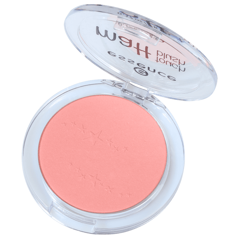 Essence Matt Touch 10 Peach Me Up - Blush 5g