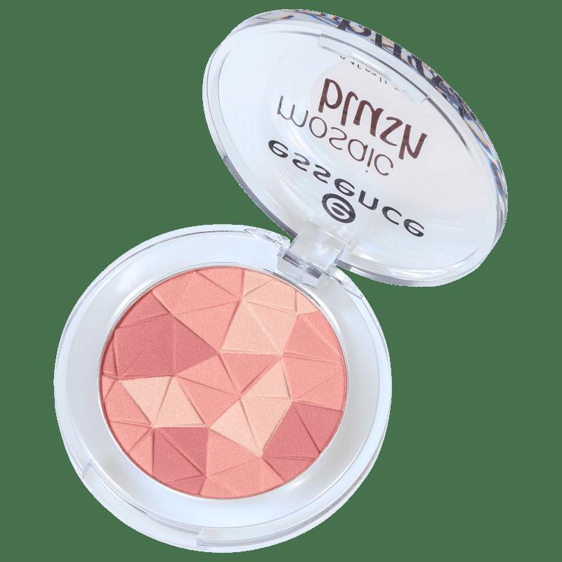 Essence Mosaic 35 Natural Beauty - Blush 4,5g