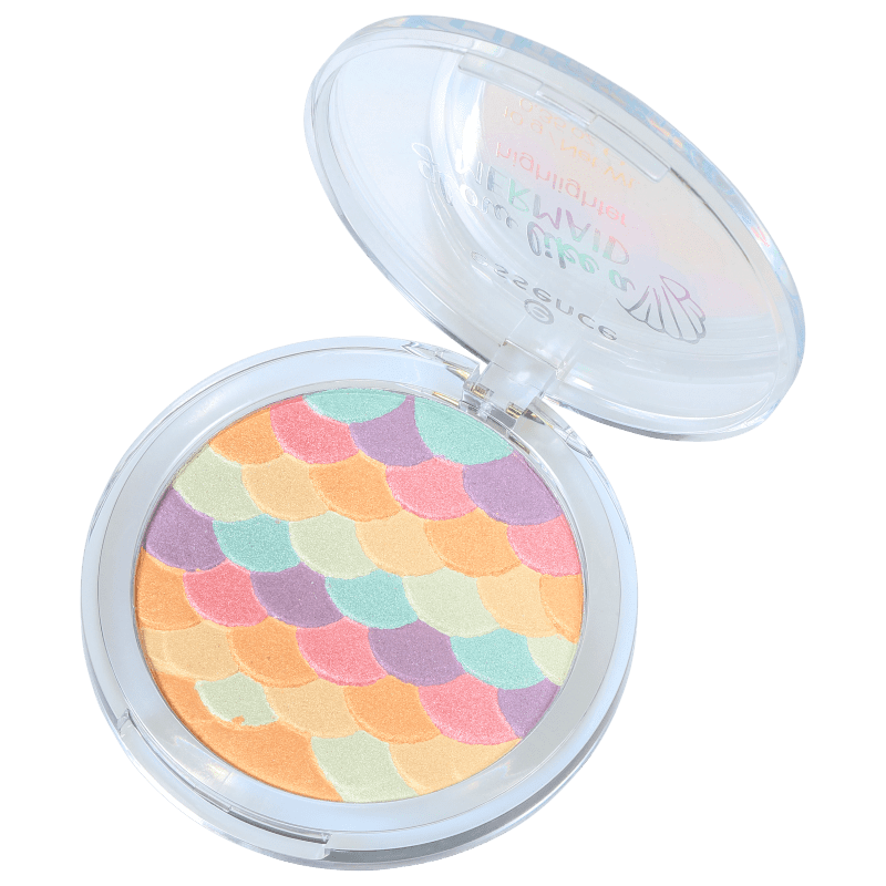 Essence Glow Like a Mermaid - Iluminador 10g