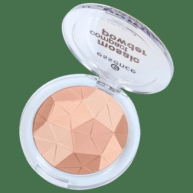 Essence Mosaic 01 - Pó Compacto 10g