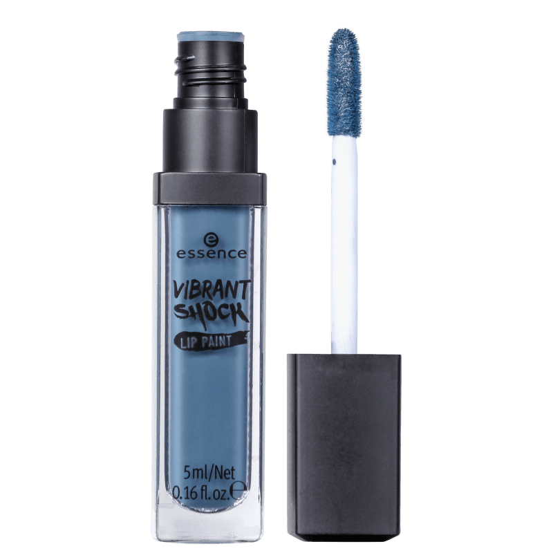 Essence Vibrant Shock Lip Paint 06 - Batom Líquido 5ml