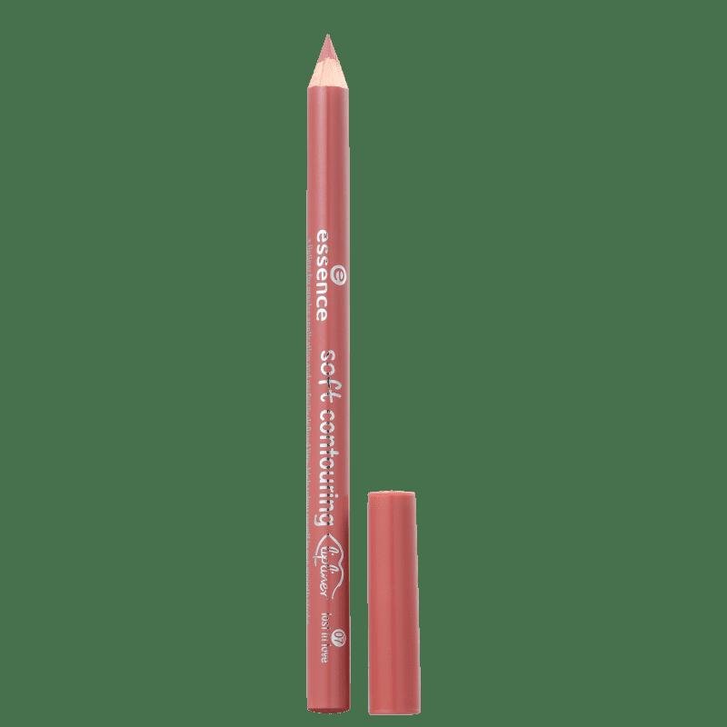 Essence Soft Contouring 07 - Lápis de Boca 1,2g