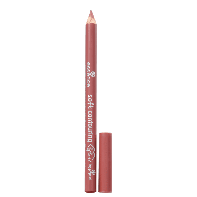 Essence Soft Contouring 08 - Lápis de Boca 1,2g