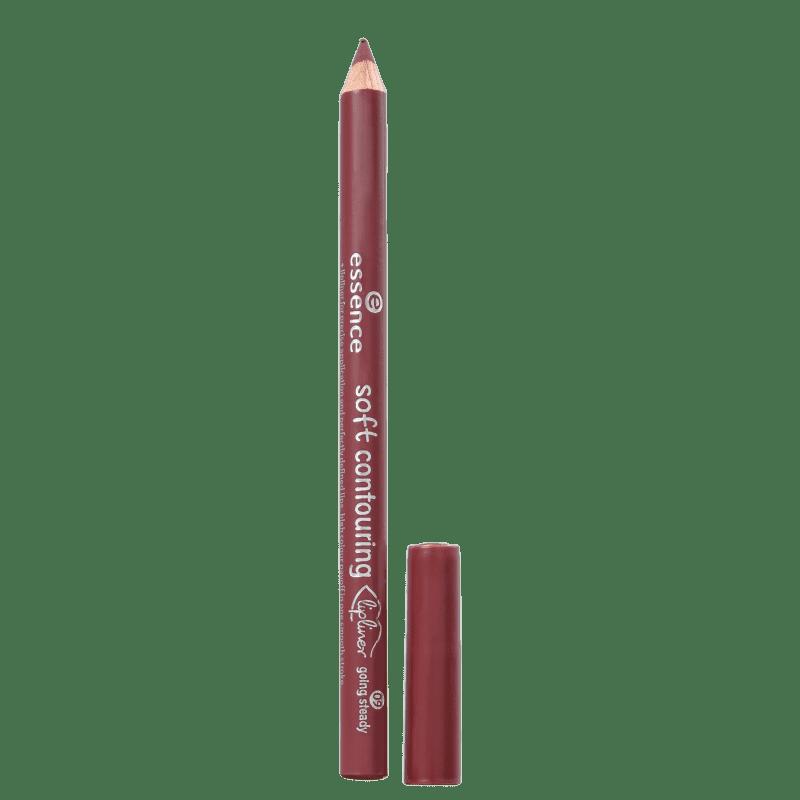Essence Soft Contouring 09 - Lápis de Boca 1,2g