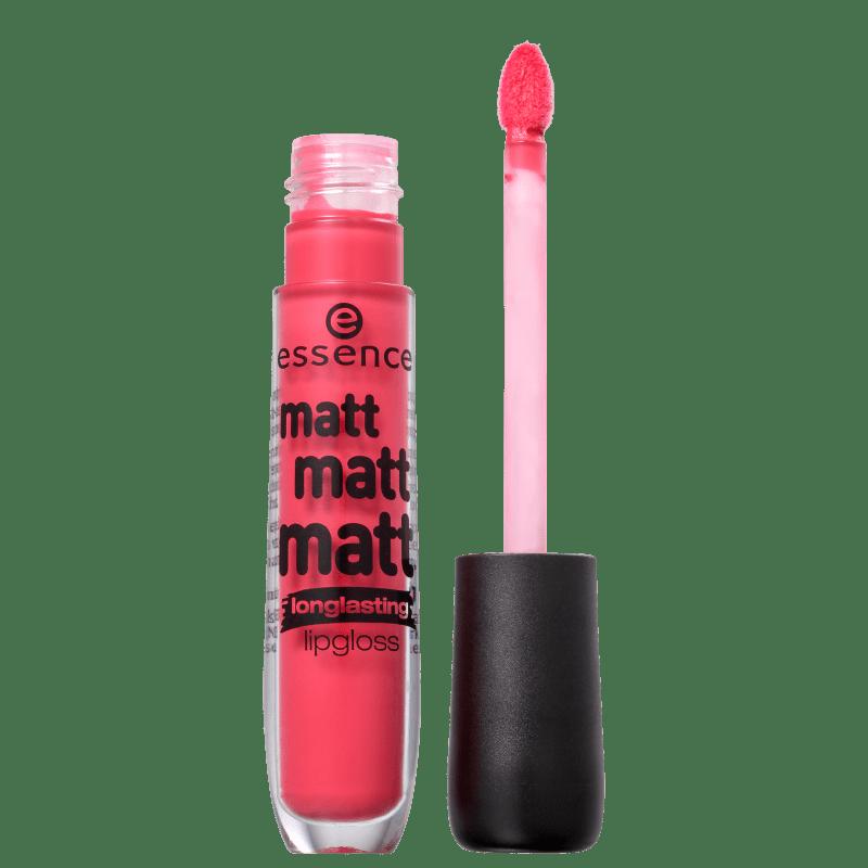 Essence Matt Matt Matt 07 - Gloss Labial 5ml