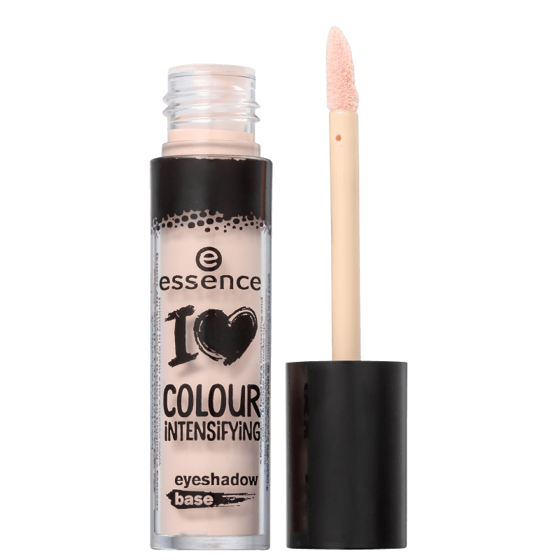 Essence I Love Colour Intensifying - Primer para Olhos 4ml