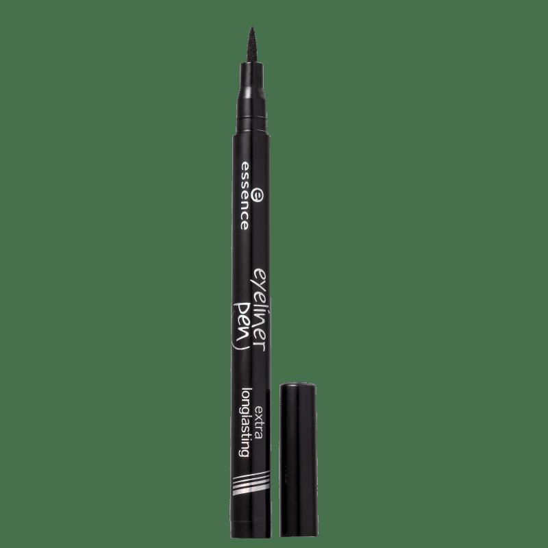 Essence 01 Black - Caneta Delineadora