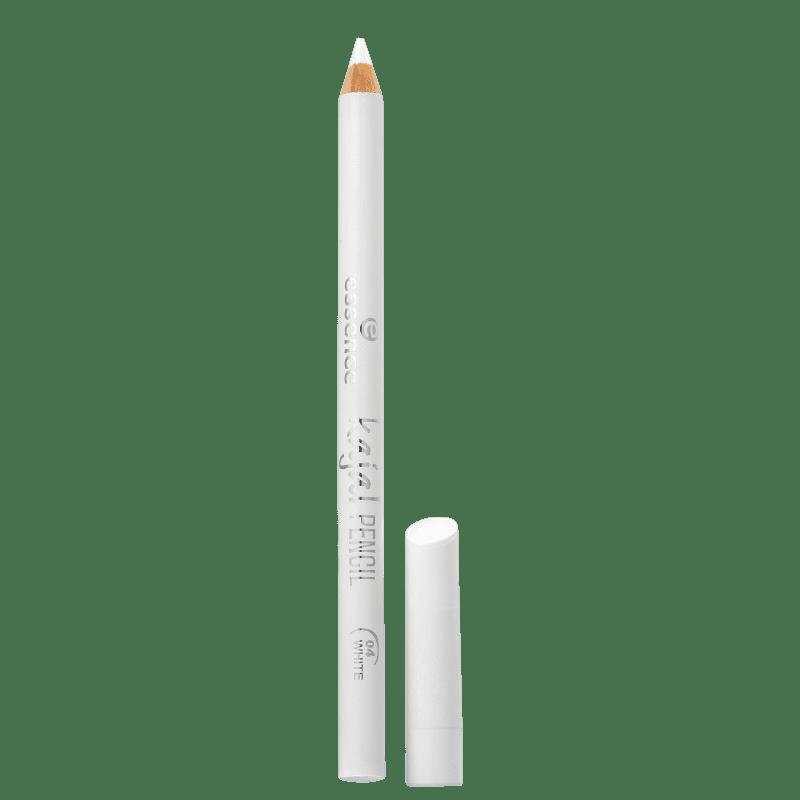 Essence Kajal 04 White - Lápis de Olho 1g