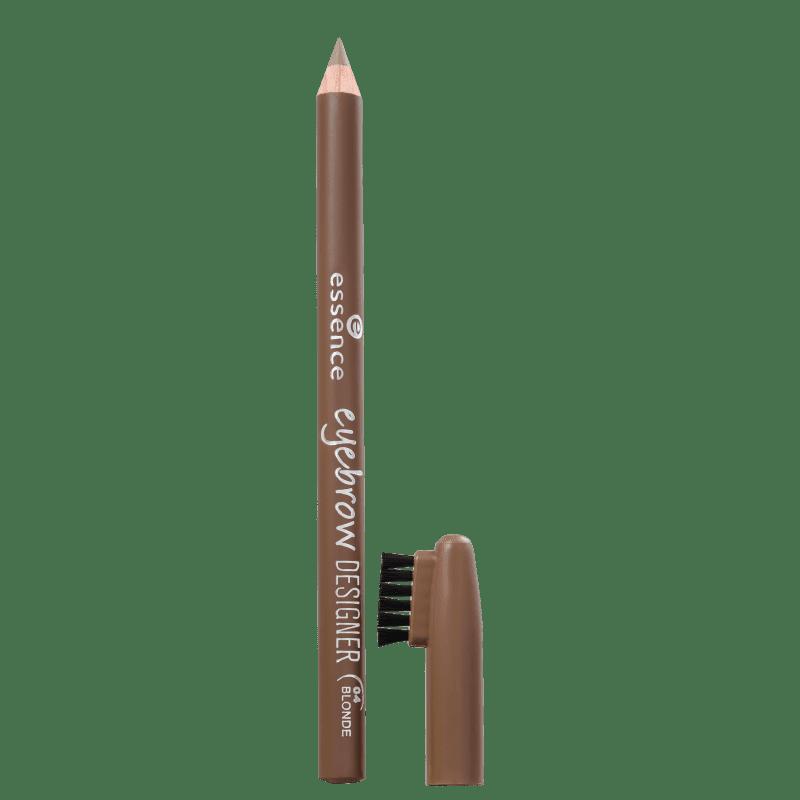 Essence Eyebrow Designer 04 Blonde - Lápis para Sobrancelha 1g