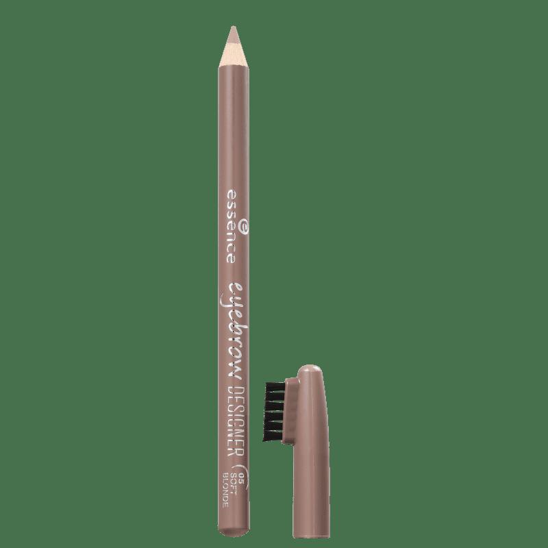 Essence Eyebrow Designer 05 Soft Blonde - Lápis para Sobrancelha 1g