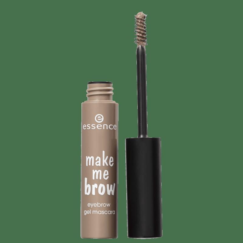 Essence Make Me Brow 01 Blondy Brows - Máscara para Sobrancelha 3,8g
