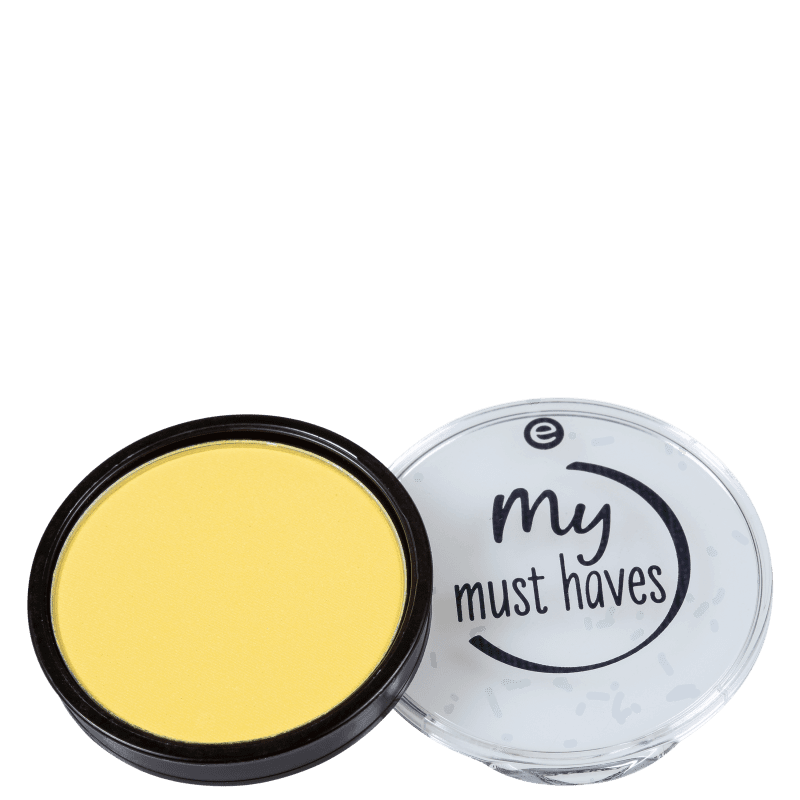 Essence My Must Haves 24 Dare To Shine - Sombra Matte 1,8g