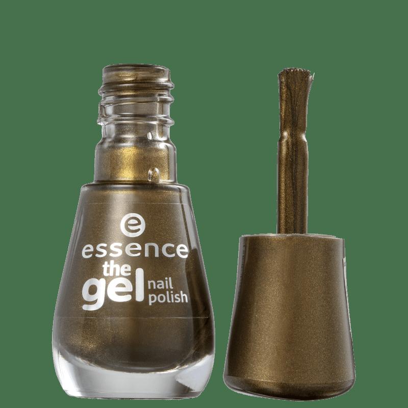 Essence The Gel 106 Loyal Royal - Esmalte Perolado 8ml