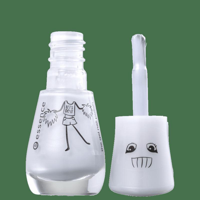 Essence The Gel 115 Rockablue - Esmalte Cremoso 8ml