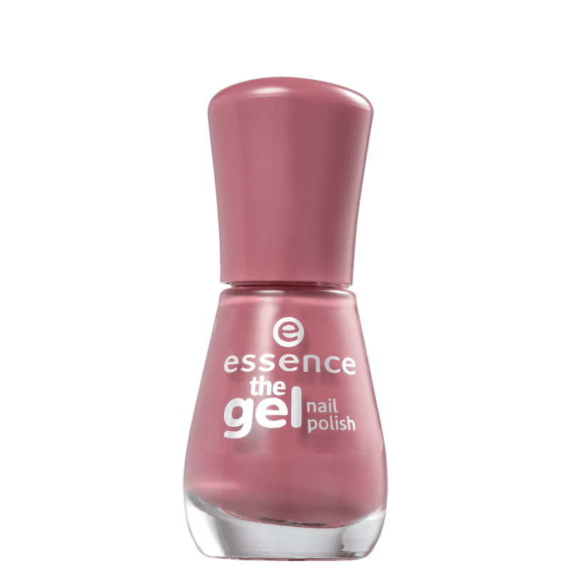 Essence The Gel 67 Love Me Like You Do - Esmalte Cremoso 8ml