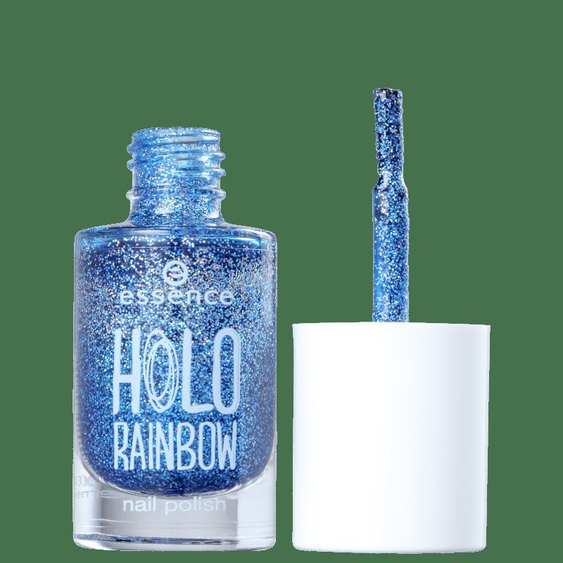 Essence Holo Rainbow 03 Holo Rocks - Esmalte Glitter 8ml