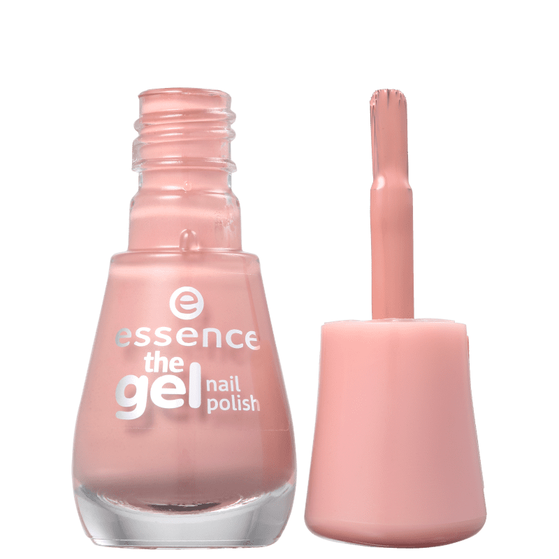 Essence The Gel 107 Rosewood Forest - Esmalte Cremoso 8ml