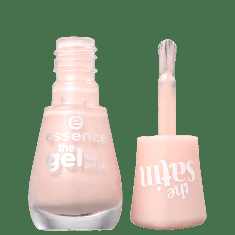 Essence The Gel 35 Engaged - Esmalte Cintilante 8ml
