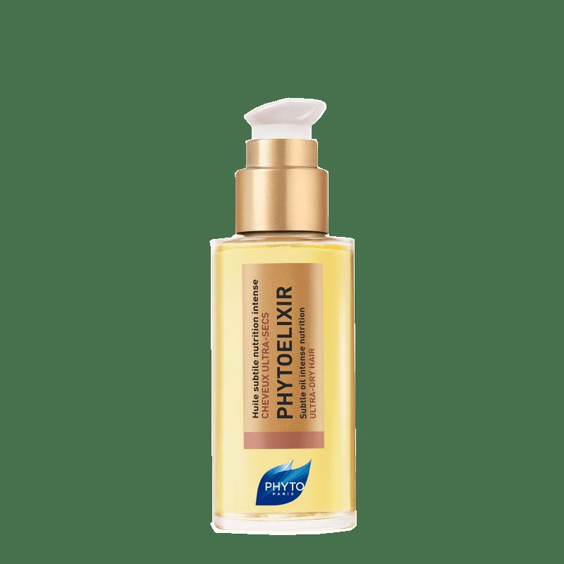 Phytoelixir Huile Subtile - Óleo Pré-Shampoo 75ml