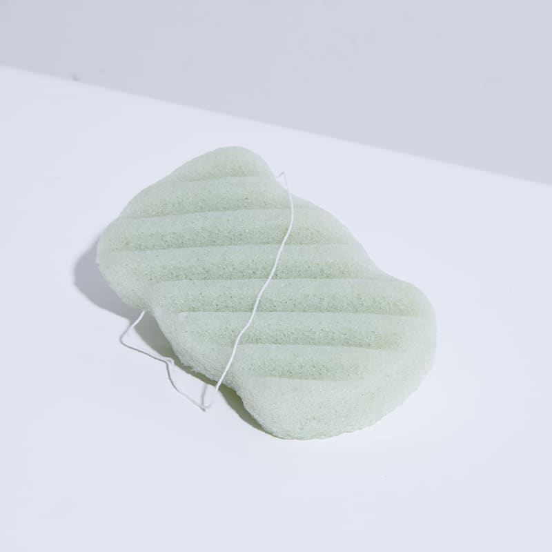 Esponja Konjac - Aloe Vera
