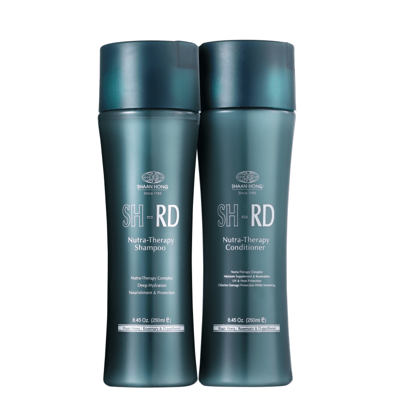 Kit N.P.P.E. SH-RD Nutra-Therapy Duo (2 Produtos)