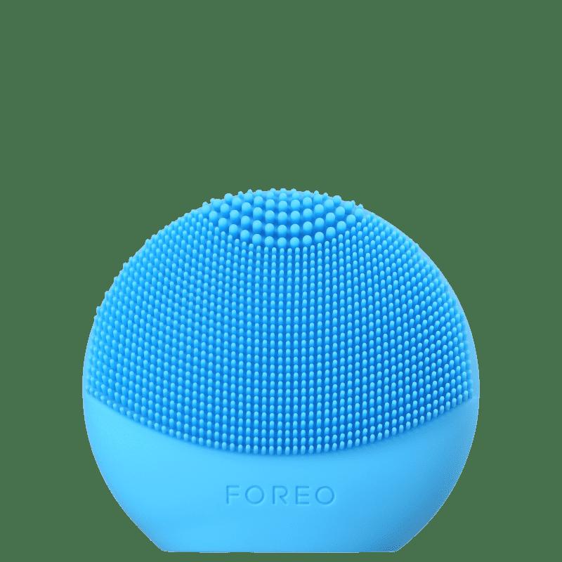 Foreo Luna Play Plus Aquamar - Escova Facial Elétrica