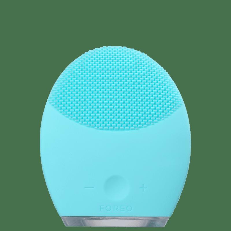 Foreo Luna 2 Pele Oleosa - Escova Facial Elétrica