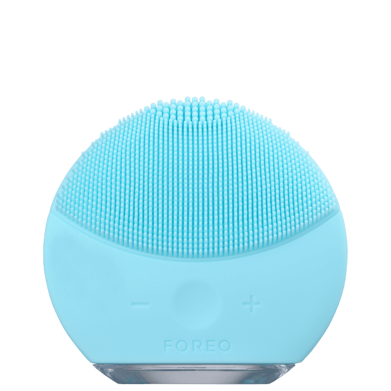 Foreo Luna Mini 2 Mint - Escova de Limpeza Facial