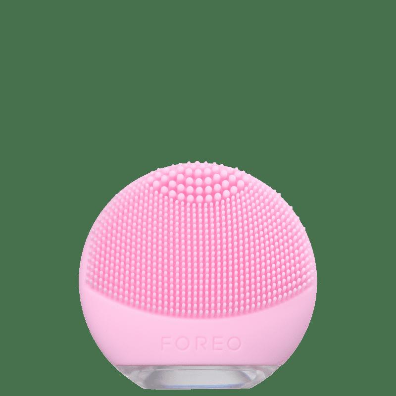 Foreo Luna Go Pele Normal - Escova Facial Elétrica