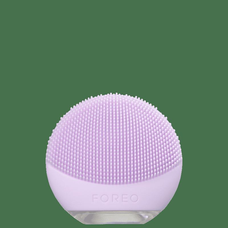 Foreo Luna Go Pele Sensível - Escova Facial Elétrica