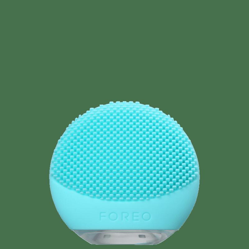 Foreo Luna Go Pele Oleosa - Escova Facial Elétrica