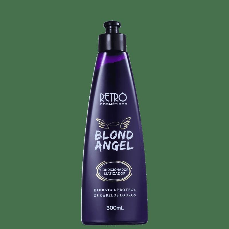 Retrô Cosméticos Blond Angel - Condicionador 300ml