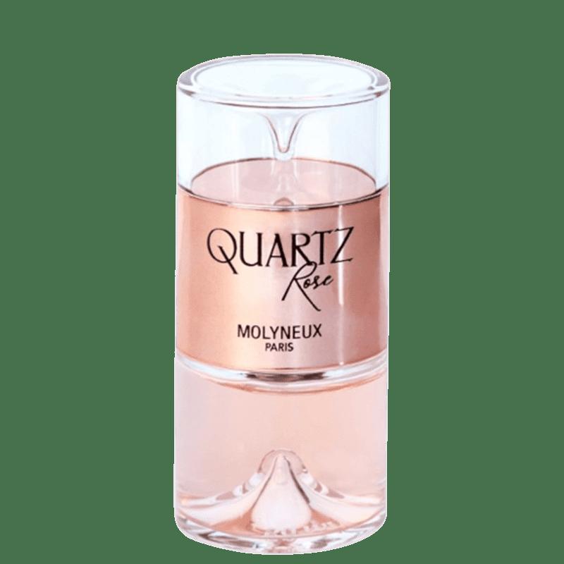 Quartz Rose Molyneux Eau de Parfum - Perfume Feminino 50ml