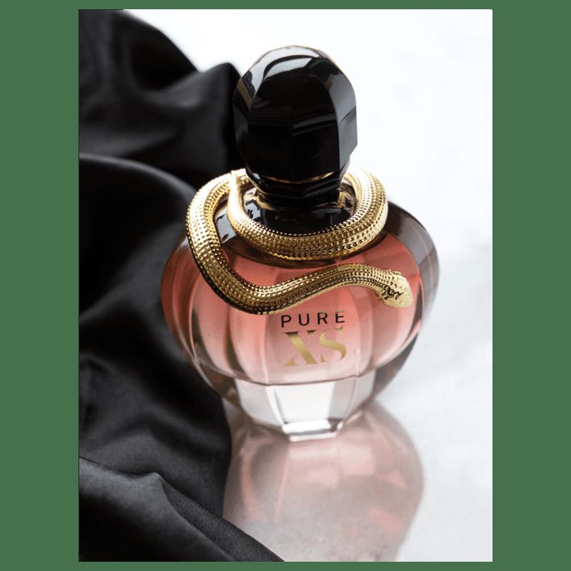 de99c4ac1b Pure XS For Her Paco Rabanne Eau de Parfum – Perfume Feminino 30ml