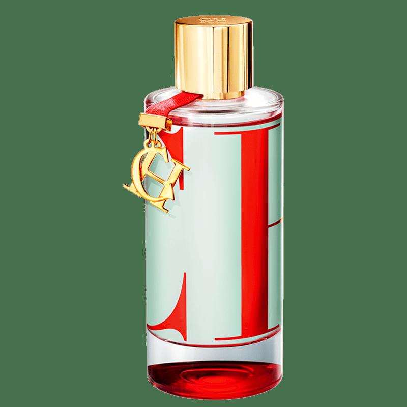 CH L'Eau Carolina Herrera Eau de Toilette - Perfume Feminino 150ml