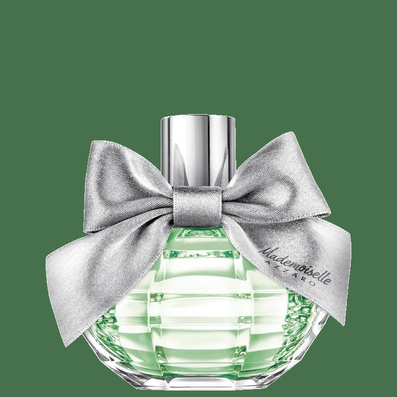 Mademoiselle Azzaro Très Florale Eau de Toilette - Perfume Feminino 30ml