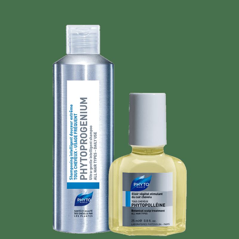 Kit PHYTO Phytoprogenium Detox (2 Produtos)