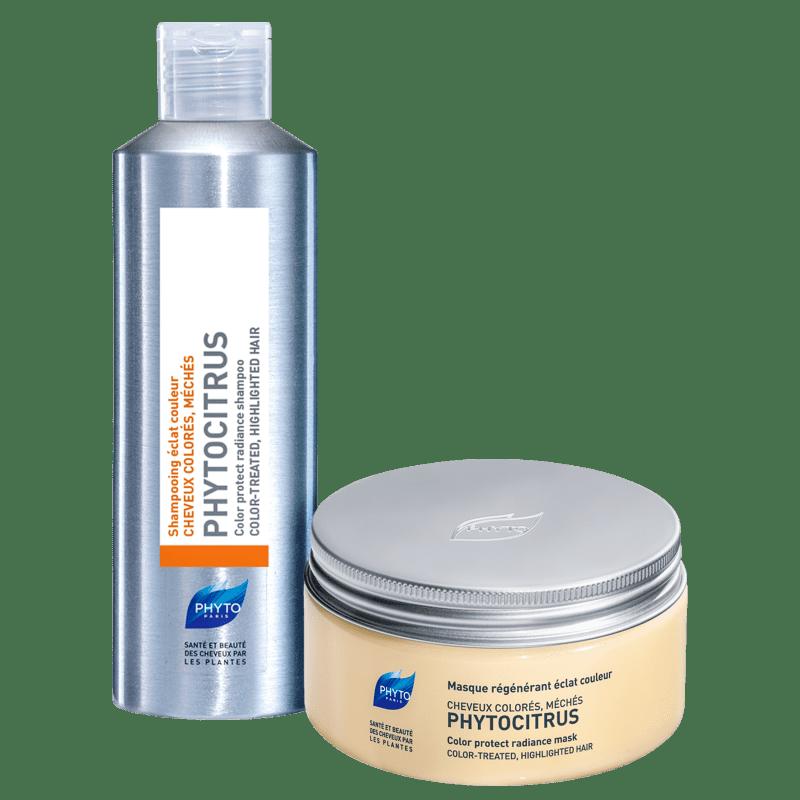 Kit PHYTO Phytocitrus Duo (2 Produtos)
