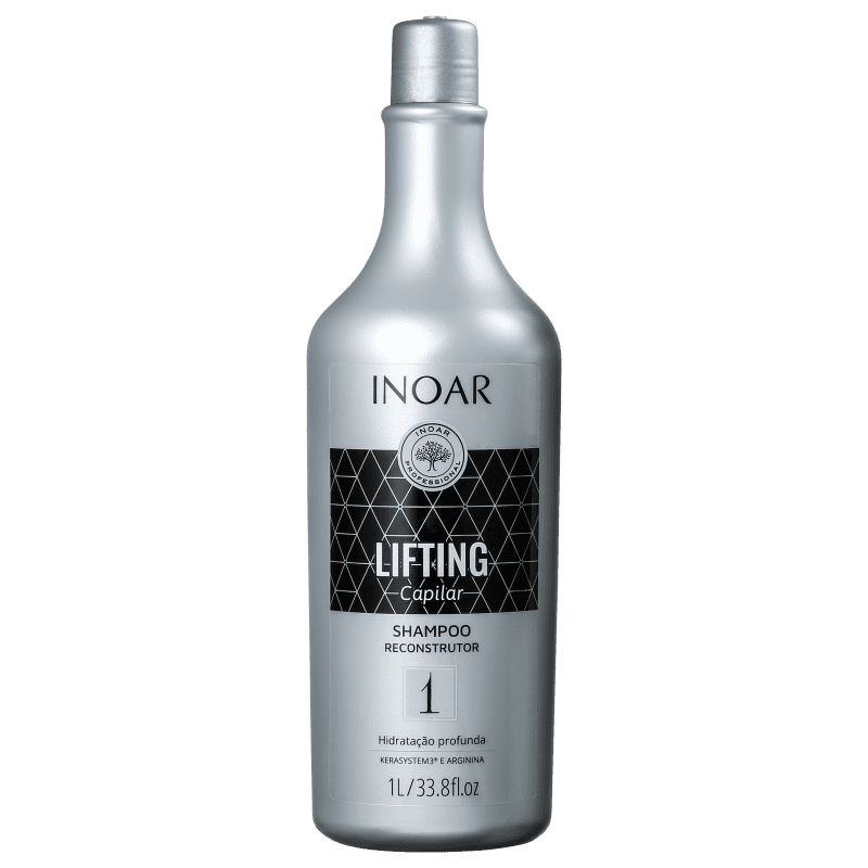 Inoar Lifting Capilar - Shampoo 1 Litro