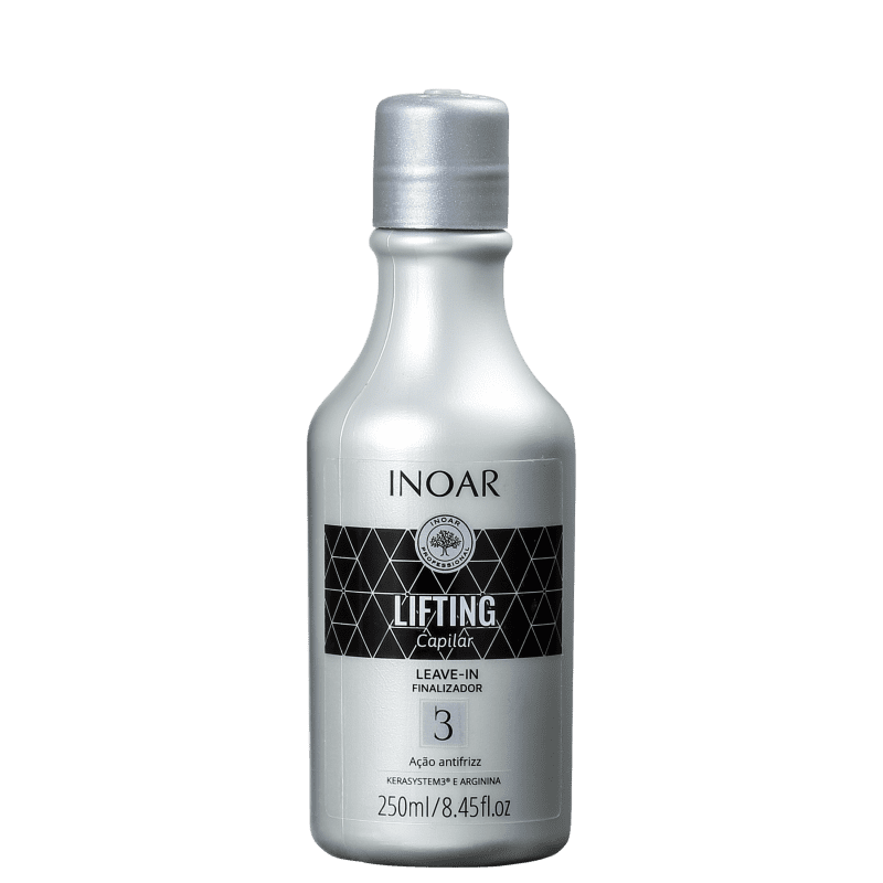 Inoar Lifting Capilar - Leave-in 250ml