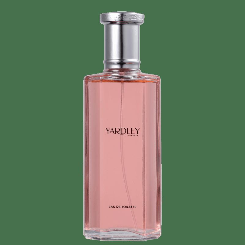 English Dahlia Yardley Eau de Toilette - Perfume Feminino 125ml