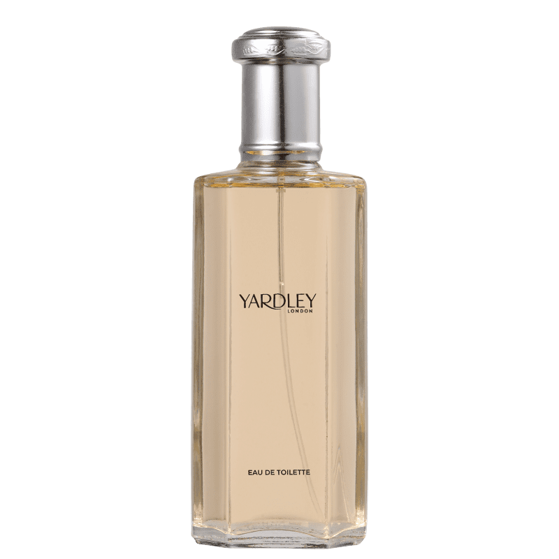 English Freesia Yardley Eau de Toilette - Perfume Feminino 125ml