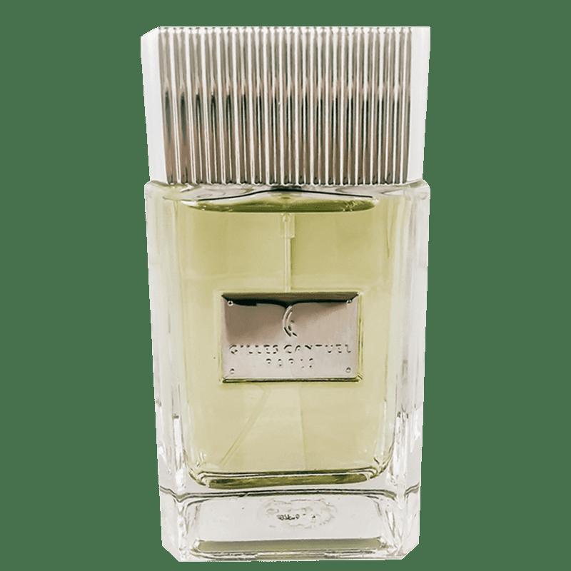 Gilles Cantuel Silver Arsenal Eau de Parfum - Perfume Masculino 100ml