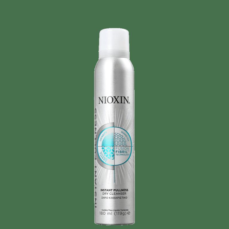 Nioxin Instant Fullness - Shampoo a Seco 180ml