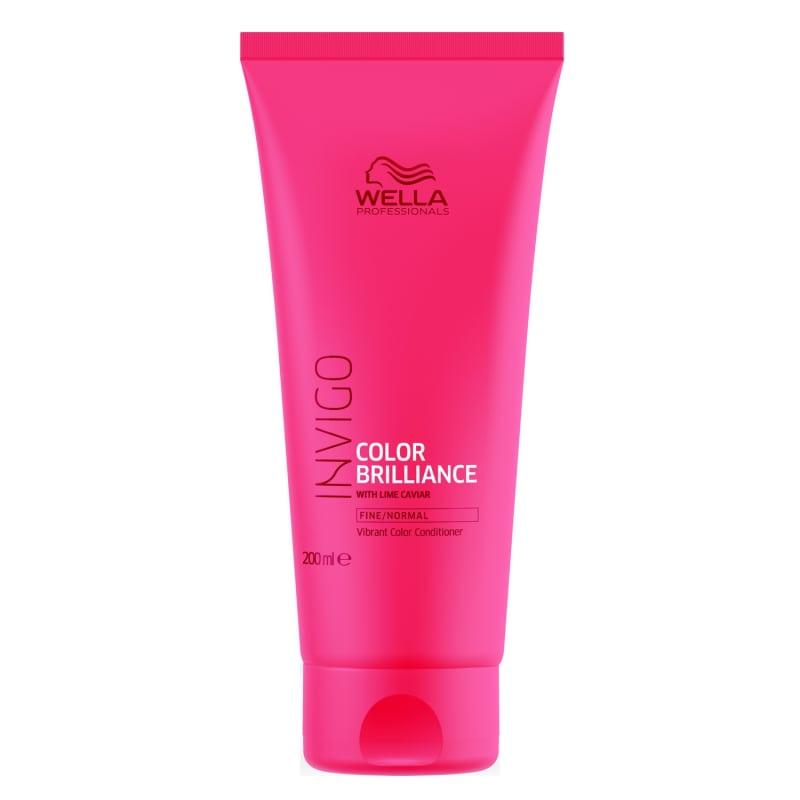 Wella Professionals Invigo Color Brilliance - Condicionador 200ml