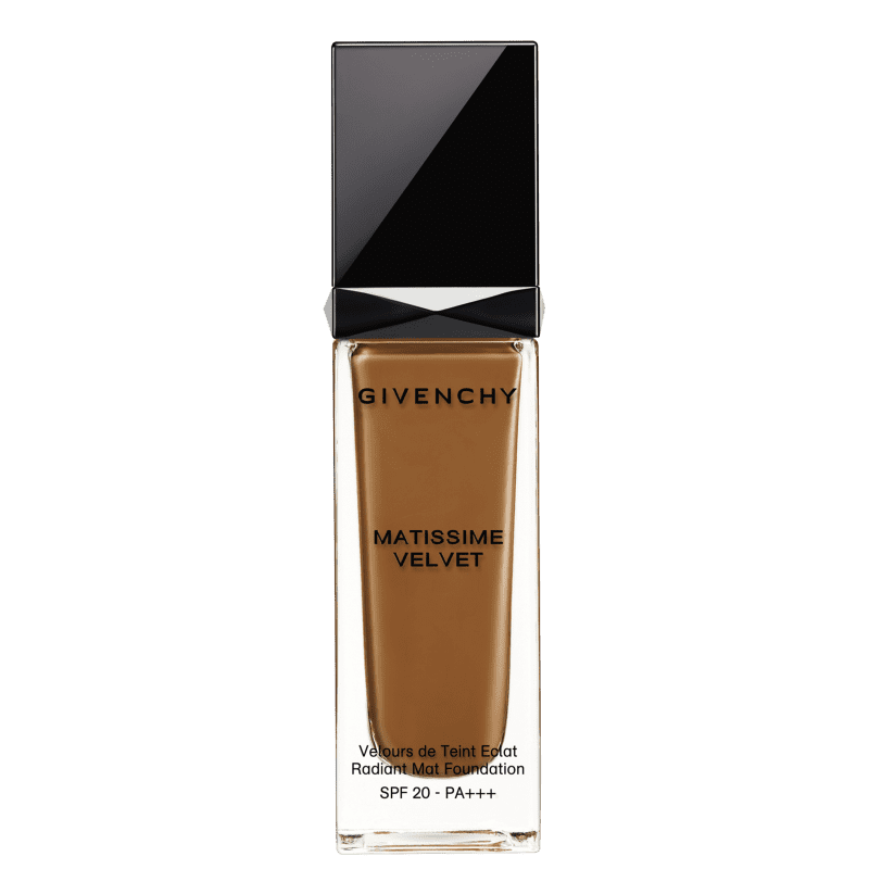 Givenchy Matissime Velvet Fluid FPS 20 N10 Mocha - Base Líquida 30ml